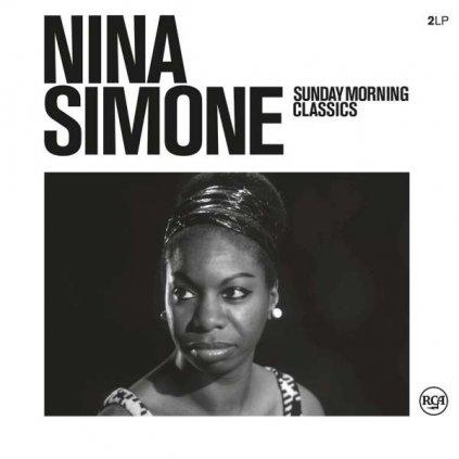 VINYLO.SK | SIMONE, NINA - SUNDAY MORNING CLASSICS [2LP]