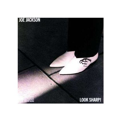 VINYLO.SK | JACKSON, JOE ♫ LOOK SHARP [CD] 0082839318723