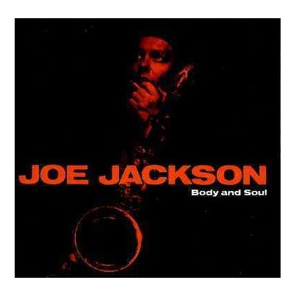 VINYLO.SK | JACKSON, JOE ♫ BODY & SOUL [CD] 0082839500029