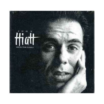 VINYLO.SK | HIATT JOHN ♫ BRING THE FAMILY [CD] 0082839515825
