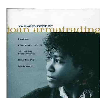 VINYLO.SK | ARMATRADING JOAN ♫ VERY BEST OF [CD] 0082839712224