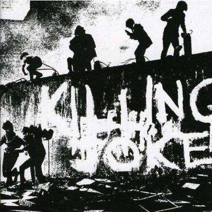 VINYLO.SK   KILLING JOKE ♫ KILLING JOKE [CD] 0094631221620