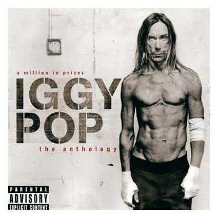 VINYLO.SK | POP, IGGY ♫ A MILLION IN PRIZES [2CD] 0094633089822