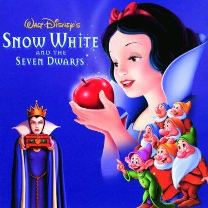 VINYLO.SK | OST ♫ SNOW WHITE AND THE SEVEN DWARFS / SNĚHURKA A SEDM TRPASLIKŮ [CD] 0094635103328