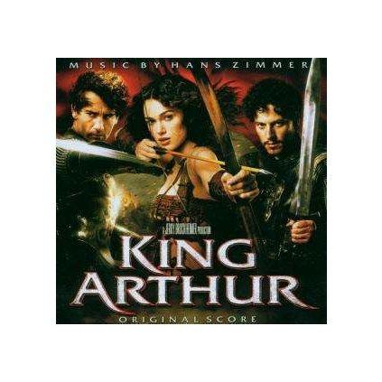 VINYLO.SK | OST ♫ KING ARTHUR [CD] 0094635798029