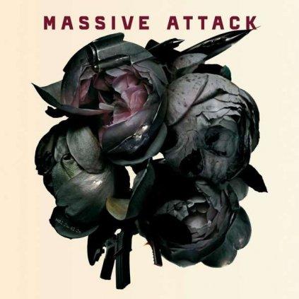 VINYLO.SK | MASSIVE ATTACK ♫ COLLECTED [CD] 0094636006826