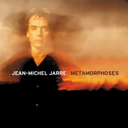 VINYLO.SK | JARRE, JEAN-MICHEL - METAMORPHOSES [CD]