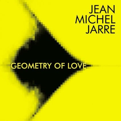 VINYLO.SK | JARRE, JEAN-MICHEL - GEOMETRY OF LOVE [CD]
