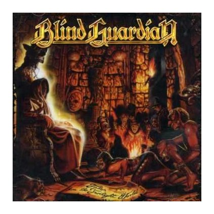 VINYLO.SK | BLIND GUARDIAN ♫ TALES FROM THE TWILIGHT WORLD [CD] 0094639651429