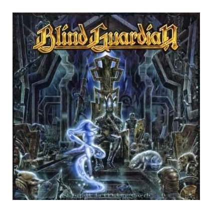 VINYLO.SK | BLIND GUARDIAN ♫ NIGHTFALL IN MIDDLE-EARTH [CD] 0094639652020