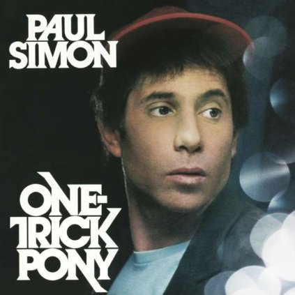 VINYLO.SK | SIMON, PAUL - ONE TRICK PONY [LP]