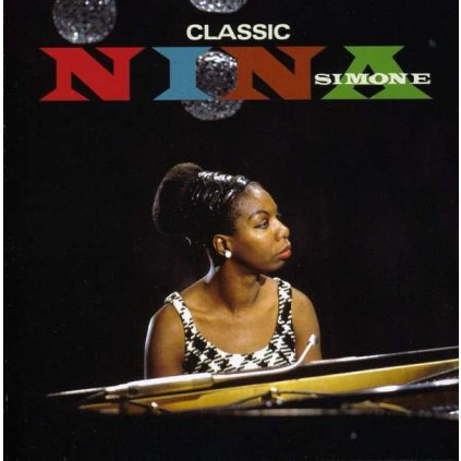 VINYLO.SK | SIMONE, NINA ♫ CLASSIC [CD] 0600753150467
