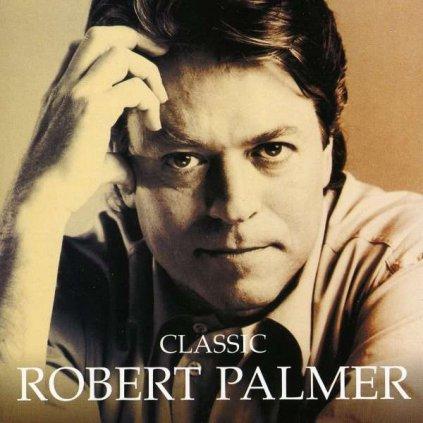 VINYLO.SK | PALMER, ROBERT ♫ CLASSIC [CD] 0600753154199