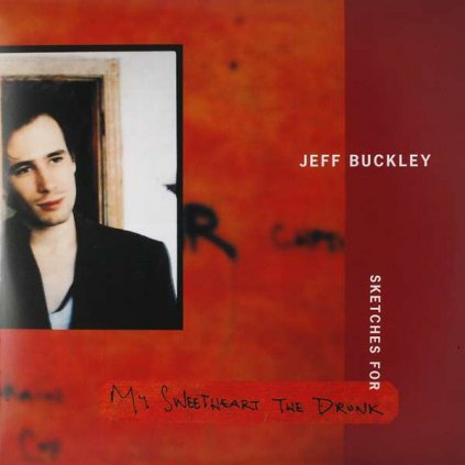 VINYLO.SK | BUCKLEY, JEFF - SKETCHES FOR MY SWEETHEART THE DRUNK [3LP]