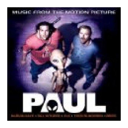 VINYLO.SK | OST ♫ PAUL [CD] 0600753330098