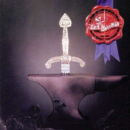 VINYLO.SK | WAKEMAN, RICK ♫ THE MYTHS AND LEGENDS OF KING ARTHUR AND THE KNIGHTS OF THE ROUND TABLE [CD] 0600753562680