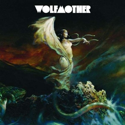 VINYLO.SK | WOLFMOTHER ♫ WOLFMOTHER / Deluxe [2CD] 0600753615119