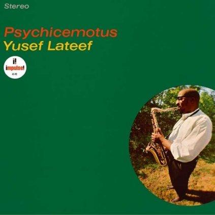 VINYLO.SK | LATEEF, YUSEF ♫ PSYCHICEMOTUS [LP] 0600753627655