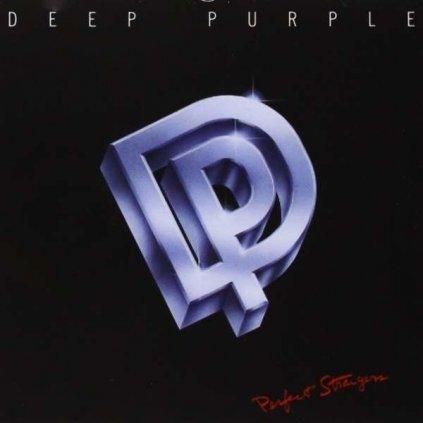 VINYLO.SK | DEEP PURPLE ♫ PERFECT STRANGERS [LP] 0600753635872