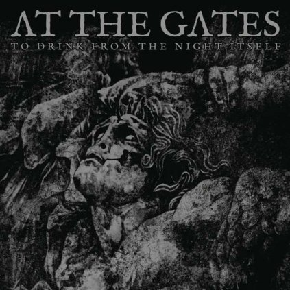 VINYLO.SK | AT THE GATES - TO DRINK FROM THE NIGHT ITSELF / Limited [4CD]