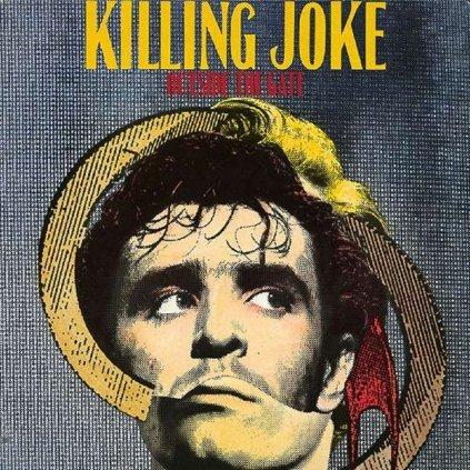 VINYLO.SK | KILLING JOKE ♫ OUTSIDE THE GATE [LP] 0600753728987
