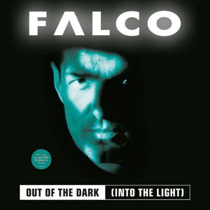 VINYLO.SK   FALCO ♫ OUT OF THE DARK (INTO THE LIGHT) [LP] 0600753752296