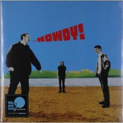 "VINYLO.SK | TEENAGE FANCLUB - HOWDY! [LP + SP7"" Single]"