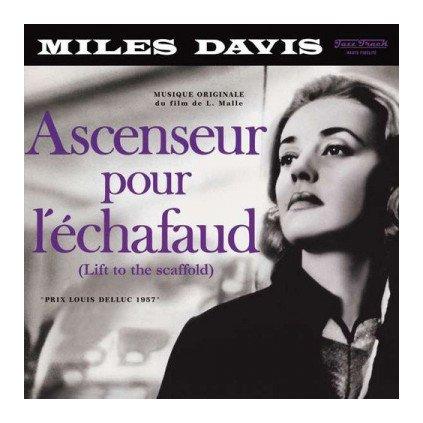 VINYLO.SK | DAVIS MILES ♫ ASCENSEUR POUR L'ÉCHAFAUD [2CD] 0600753818589