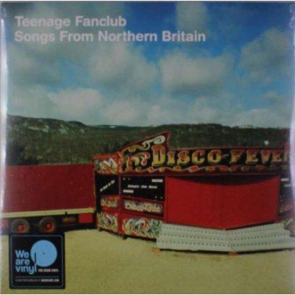 "VINYLO.SK | TEENAGE FANCLUB - SONGS FROM NORTHERN BRITAIN [LP + SP7"" Single]"