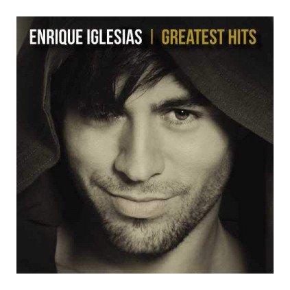 VINYLO.SK   IGLESIAS, ENRIQUE ♫ GREATEST HITS [CD] 0600753868386