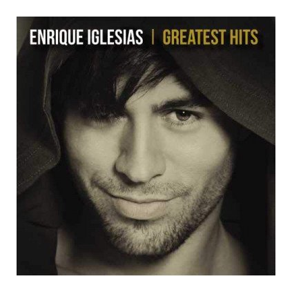 VINYLO.SK | IGLESIAS, ENRIQUE ♫ GREATEST HITS [CD] 0600753868386