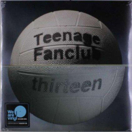 "VINYLO.SK | TEENAGE FANCLUB - THIRTEEN [LP + SP7"" Single]"