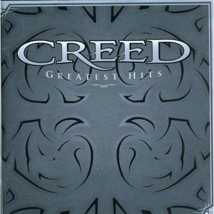 VINYLO.SK   CREED ♫ GREATEST HITS [CD] 0601501325823