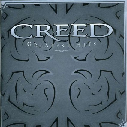 VINYLO.SK | CREED ♫ GREATEST HITS [CD] 0601501325823