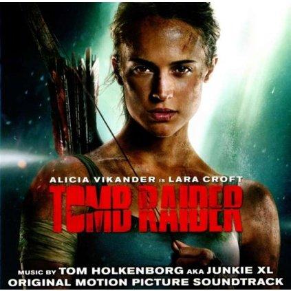 VINYLO.SK | OST - TOMB RAIDER [CD]