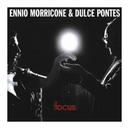VINYLO.SK | MORRICONE ENNIO & PONTES D. ♫ FOCUS [CD] 0602498082904