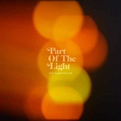 VINYLO.SK | LAMONTAGNE, RAY - PART OF THE LIGHT [CD]