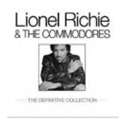 VINYLO.SK | RICHIE LIONEL ♫ THE DEFINITIVE COLLECTION [2CD] 0602498142035