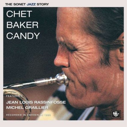 VINYLO.SK | BAKER, CHET ♫ THE SONET JAZZ STORY [CD] 0602498148938