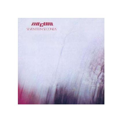 VINYLO.SK | CURE, THE ♫ SEVENTEEN SECONDS [CD] 0602498218327