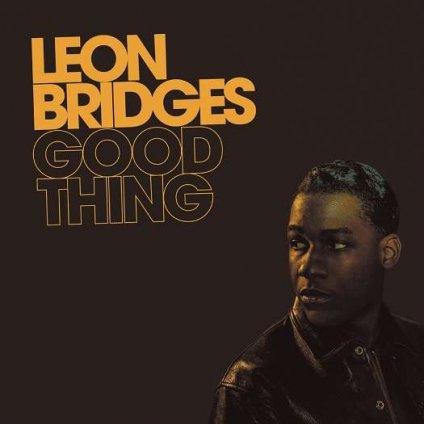 VINYLO.SK | BRIDGES, LEON - GOOD THING [CD]
