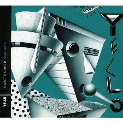 VINYLO.SK | YELLO ♫ CLARO QUE SI [CD] 0602498307564