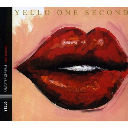 VINYLO.SK | YELLO ♫ ONE SECOND [CD] 0602498307588