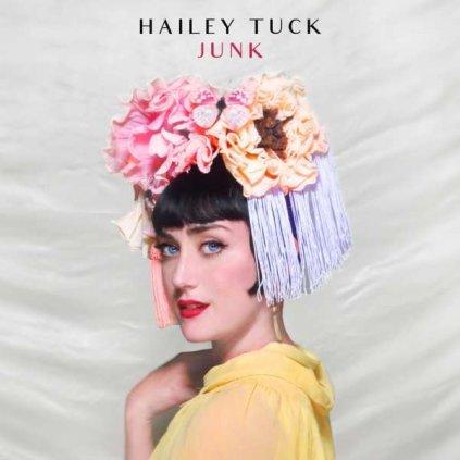 VINYLO.SK | TUCK, HAILEY - JUNK [CD]