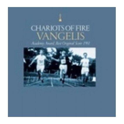 VINYLO.SK   VANGELIS ♫ CHARIOTS OF FIRE [CD] 0602498413982