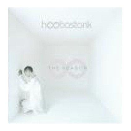 VINYLO.SK   HOOBASTANK ♫ THE REASON [CD] 0602498608814