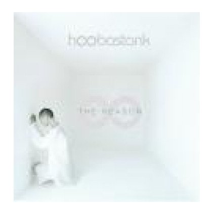 VINYLO.SK | HOOBASTANK ♫ THE REASON [CD] 0602498608814
