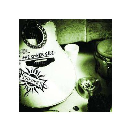 VINYLO.SK | GODSMACK ♫ THE OTHER SIDE [CD] 0602498611678