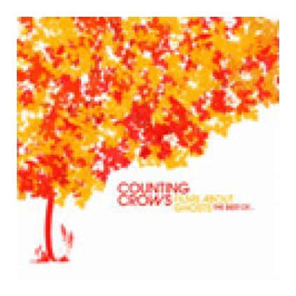 VINYLO.SK | COUNTING CROWS ♫ FILMS ABOUT GHOSTS / BEST OF [CD] 0602498615041