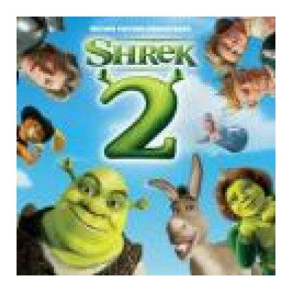 VINYLO.SK | OST ♫ SHREK 2 [CD] 0602498623831